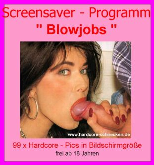 Musteransicht : 96 x die geilsten Blowjobs !