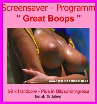 Musteransicht : 96 x die schönsten Brüste !