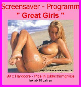 Musteransicht : 96 x die schönsten und heissesten Girls !